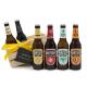 Pack Cerveses artesanes 6 caixó