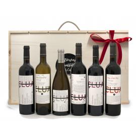 Selecció de vins Xavier Clua