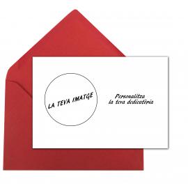 Postal personalitzable
