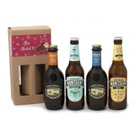 Tastets Selecció Cerveses artesanes 1