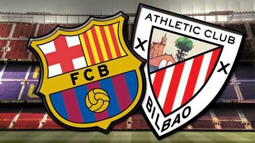 Copa del rey 2012