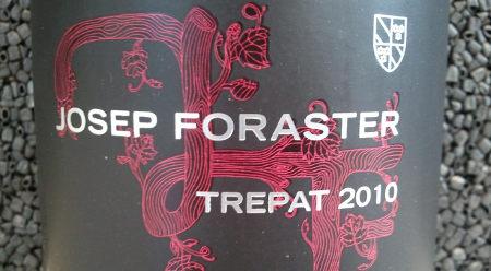 Josep Foraster Trepat 2010