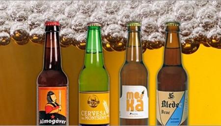 tast de cerveces artesanals